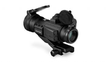 Vortex Optics Strikefire II 4MOA Bright Red Dot Sight SF-RG-503